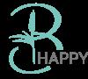 B Happy Logo