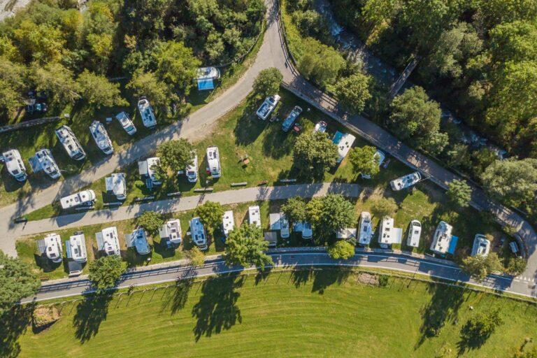 Südsee Camp Lüneburger Heide